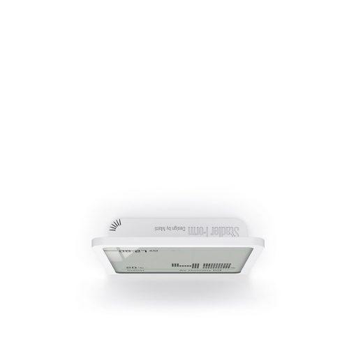 Selina Igrometro Stalder Form - bianco 3