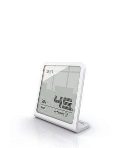 Selina Igrometro Stalder Form - bianco