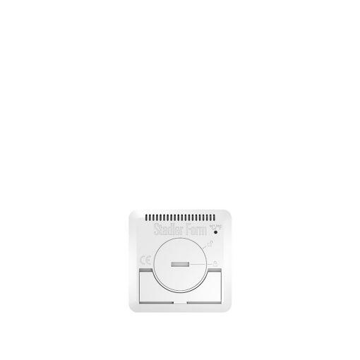 Selina Little Igrometro Stalder Form - bianco 4