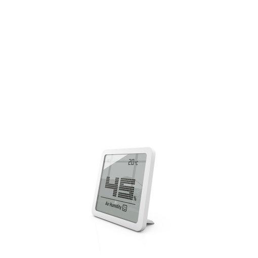 Selina Little Igrometro Stalder Form - bianco