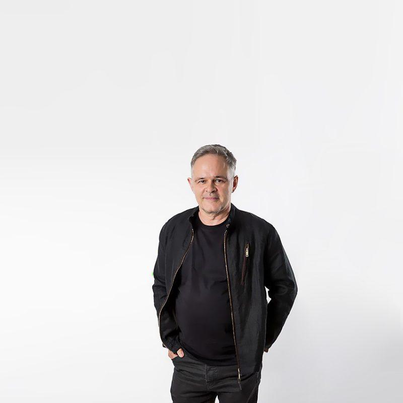 Carlo Borer designer Stadler Form