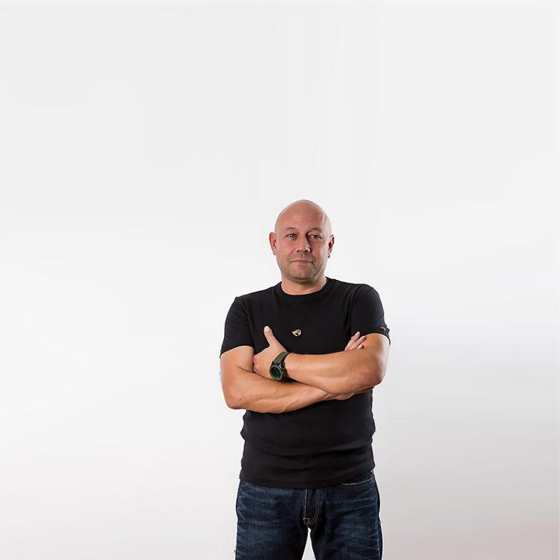 Matti Walker designer Stadler Form